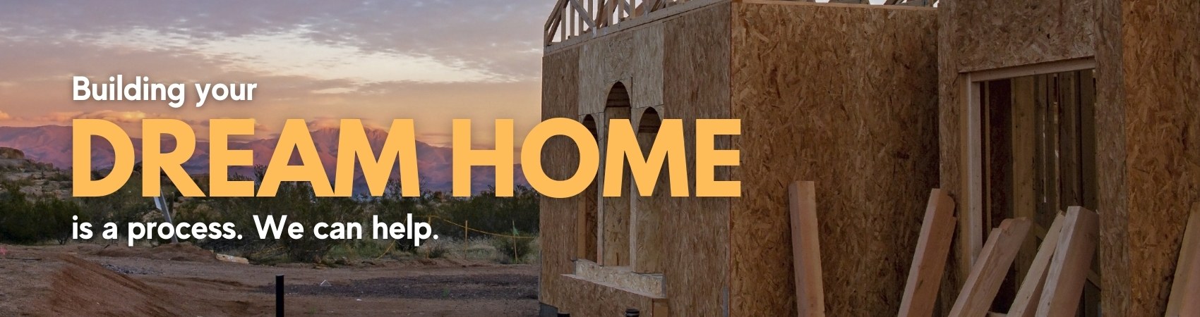 Build My Home